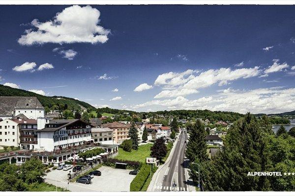 Alpenhotel - фото 12