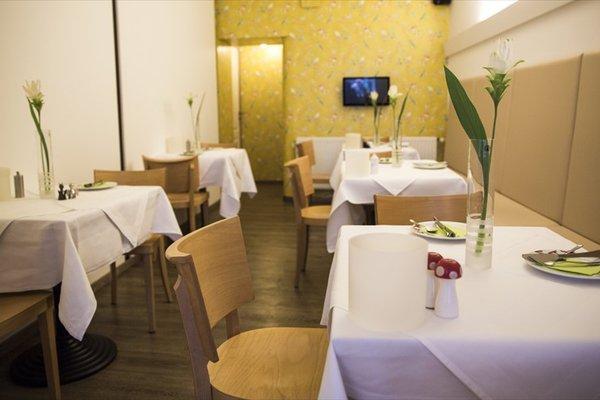 MAX Hotel Garni - фото 18