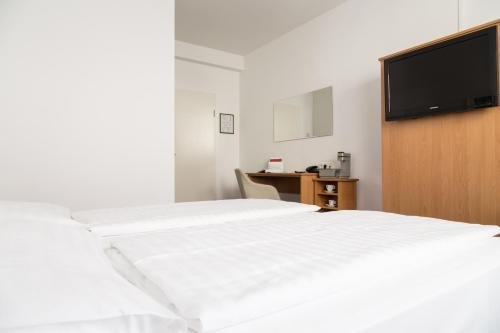 MAX Hotel Garni - фото 3