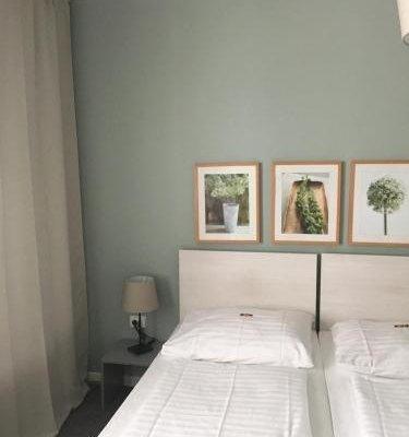MAX Hotel Garni - фото 4