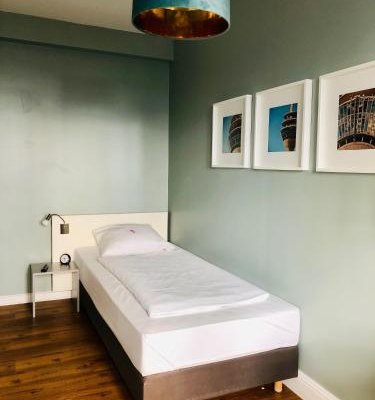 MAX Hotel Garni - фото 6