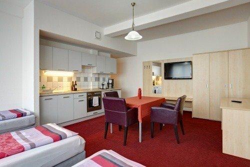 Appartmenthotel - фото 1