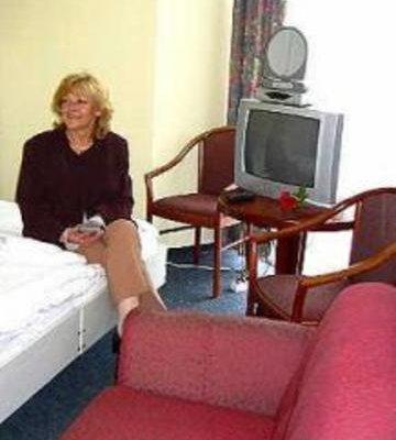 Гостиница «Europa», Бремен