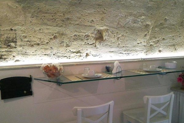 Le Case Di Stano - Via D'Addozio - фото 13