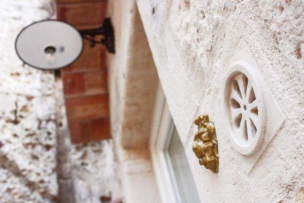 Le Case Di Stano - Via D'Addozio - фото 15