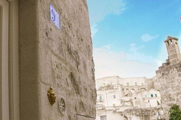 Le Case Di Stano - Via D'Addozio - фото 16