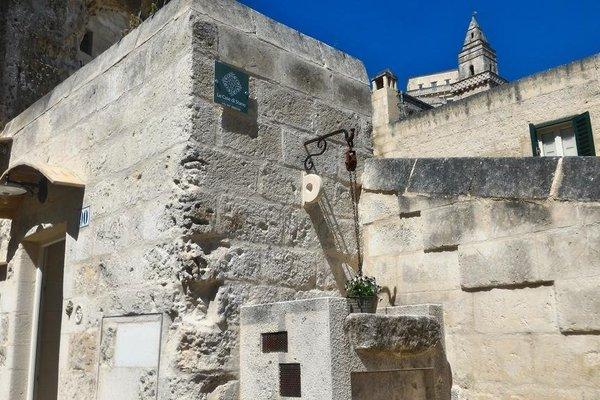 Le Case Di Stano - Via D'Addozio - фото 17