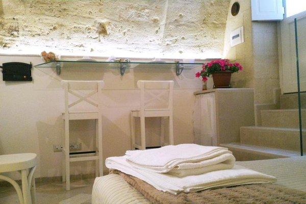 Le Case Di Stano - Via D'Addozio - фото 2