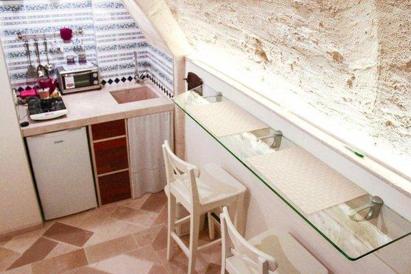 Le Case Di Stano - Via D'Addozio - фото 9