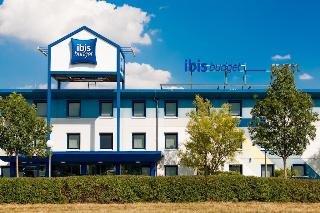 ibis budget Berlin Airport Schonefeld - фото 12