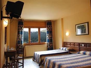 Отель «Austria Soldeu», Солдеу