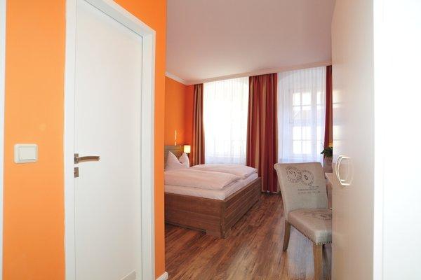 Hotel Am Obermarkt - фото 1