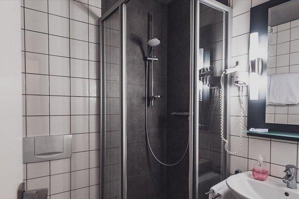 Hotel Am Obermarkt - фото 6