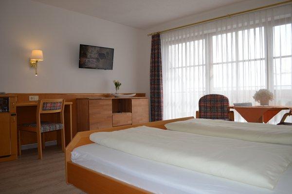 Отель «Regenscheit Pension», Зипплинген