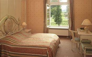 Landhotel Schloss Teschow, Тешов