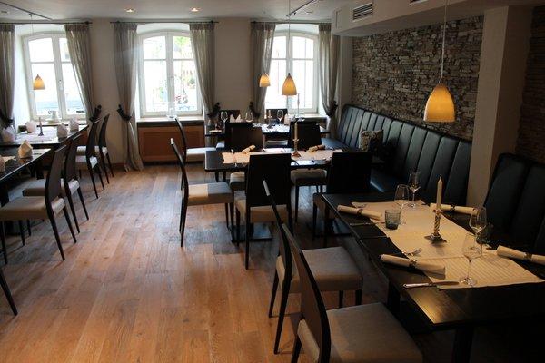 Restaurant Hotel Zum Storchen - фото 12