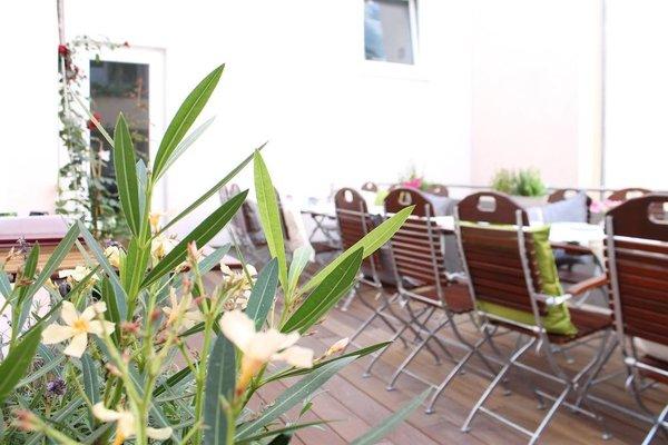 Restaurant Hotel Zum Storchen - фото 20