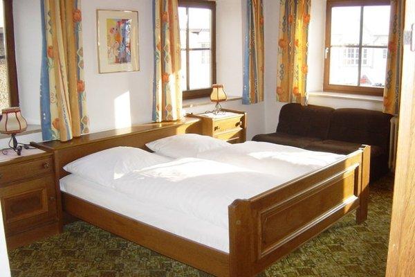 Гостиница «Pinzger, Zum», Пайтинг
