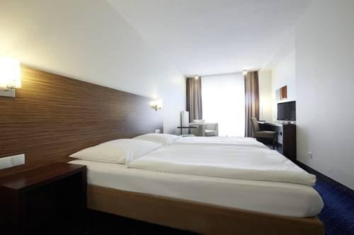 Гостиница «Silicium», Хёр-Гренцхаузен