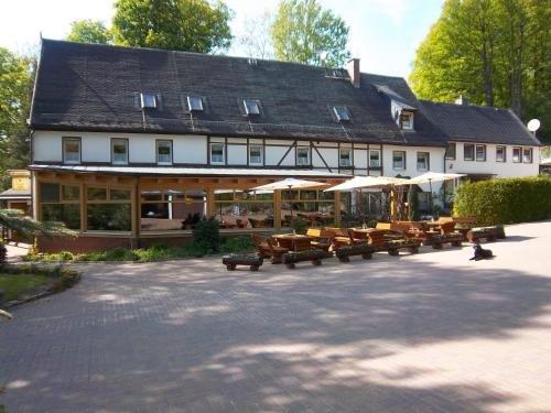 Gaststatte & Pension Oelmuehle - фото 22