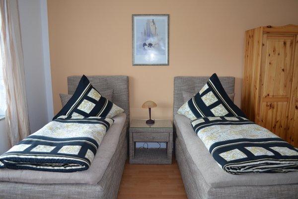 Гостиница «Aparthaus Select», Латцен