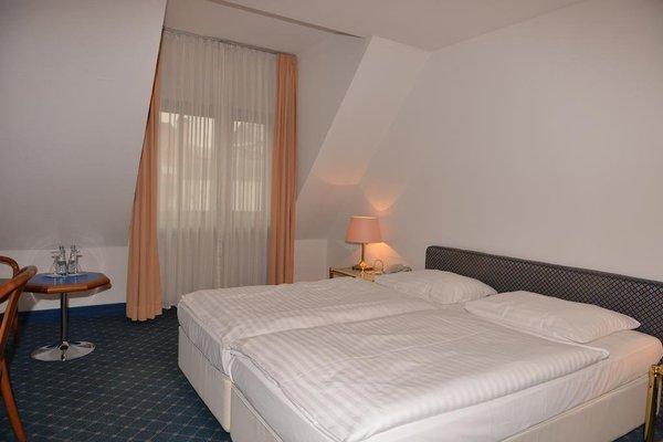 Rebgarten Hotel Schulgasse - фото 1