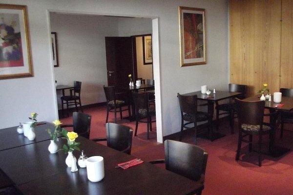 Rebgarten Hotel Schulgasse - фото 12