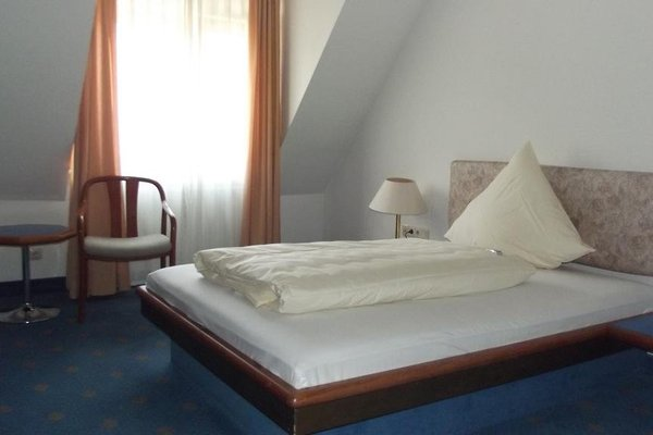 Rebgarten Hotel Schulgasse - фото 2