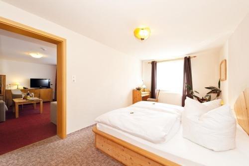 Landhotel Zum Erbgericht - фото 1