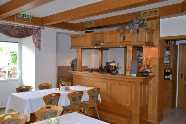 Landhotel Zum Erbgericht - фото 10