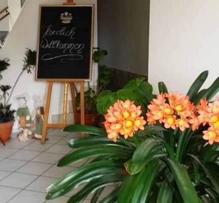 Landhotel Zum Erbgericht - фото 17
