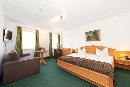 Landhotel Zum Erbgericht - фото 2