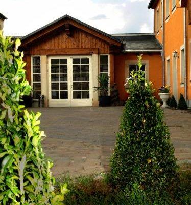 Landhotel Zum Erbgericht - фото 22