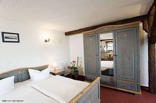 Burghotel Stolpen - фото 1