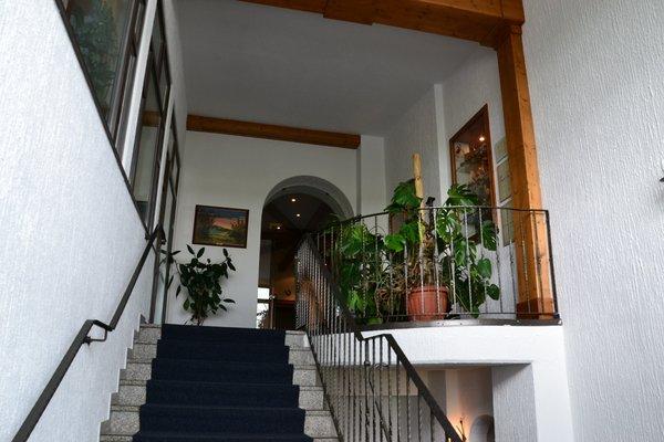 Burghotel Stolpen - фото 16