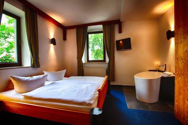 Burghotel Stolpen - фото 2