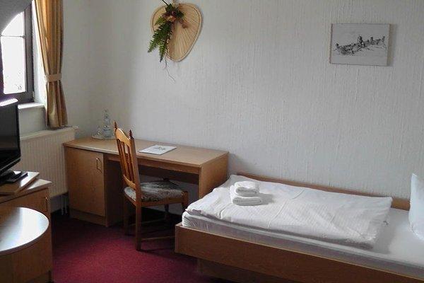 Burghotel Stolpen - фото 4
