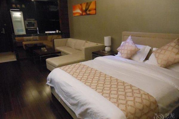 Yixi Canton Fair Pazhou Conference Center Apartment - фото 1