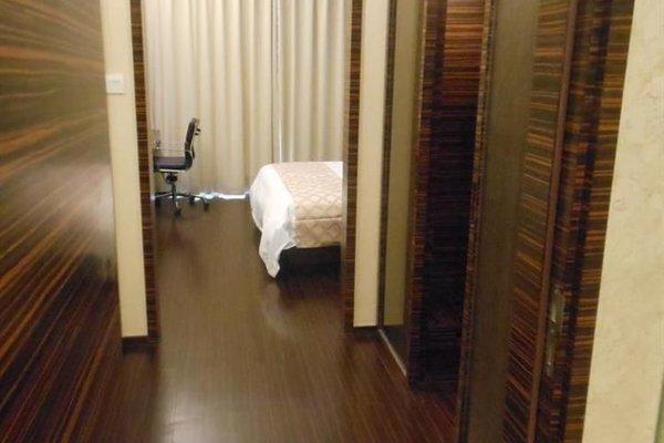 Yixi Canton Fair Pazhou Conference Center Apartment - фото 15