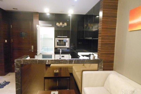 Yixi Canton Fair Pazhou Conference Center Apartment - фото 21