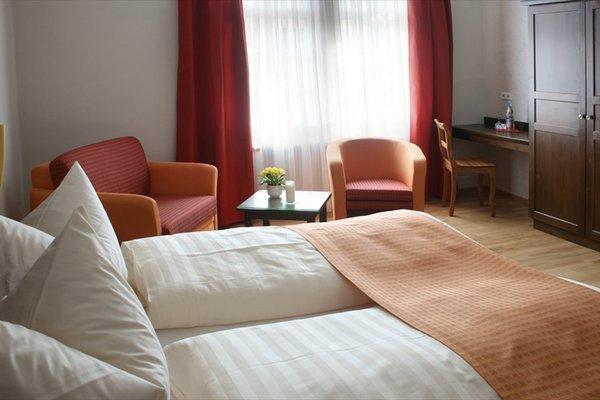 Гостиница «Lowen-Post», Альпирсбах