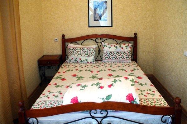 Cherry Orhard Hotel - фото 3