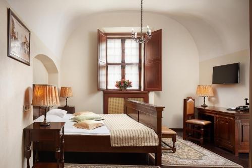 Отель Монастырcкий - фото 1