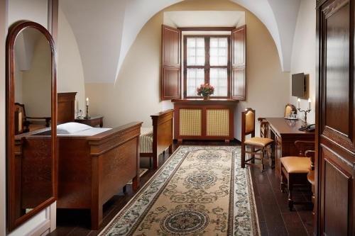 Отель Монастырcкий - фото 17