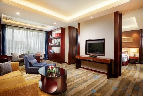 Гостиница «Пекин» - фото 4