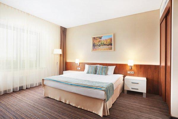 Отель Гостиница Виктория 2 - фото 50