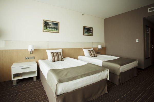 Отель Гостиница Виктория 2 - фото 1