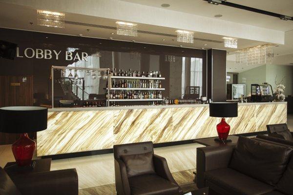 Отель Гостиница Виктория 2 - фото 14