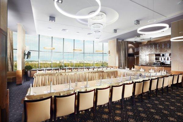 Отель Гостиница Виктория 2 - фото 17