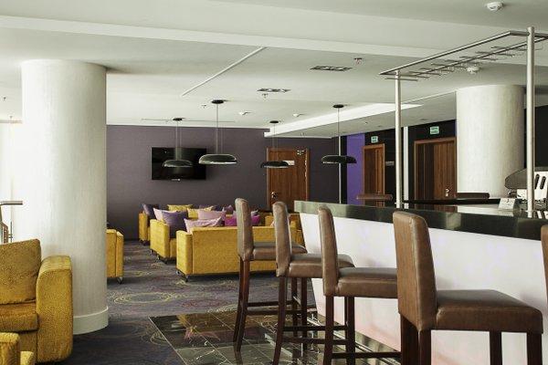 Отель Гостиница Виктория 2 - фото 2